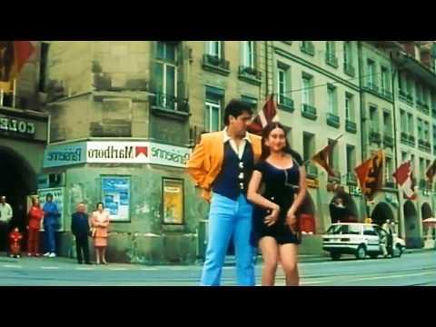 Sona Kitna Sona Hai DJ Remix Udit Narayan Poornima Hero No 1 1997 Songs Govinda Karisma Kapoor