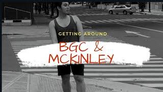 Exploring Mckinley and BGC Philippines | Venice Grand Canal + SamgyupSalamat