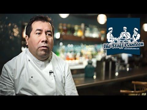 Lima flora Chef Robert Ortiz talks Peruvian food and new restaurants