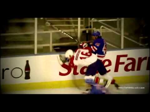 NHL Hits Compilation