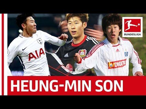 Heung-Min Son - Made In Bundesliga thumbnail