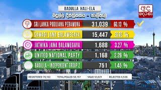 Polling Division - Hali_Ela