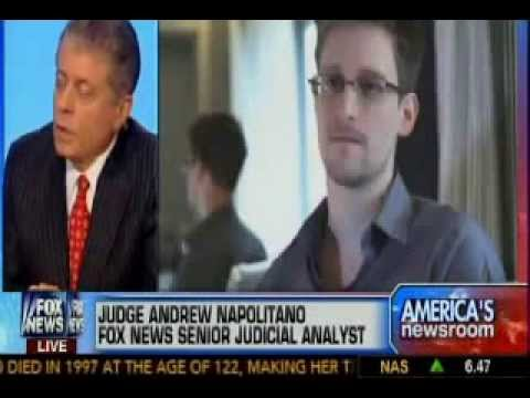 Edward Snowden to South China Morning Post: I'm Neither Traitor nor Hero, I'm American