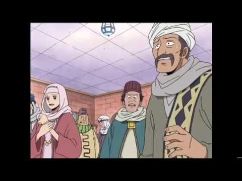 Momen Lucu One Piece Sub Indo PART 1