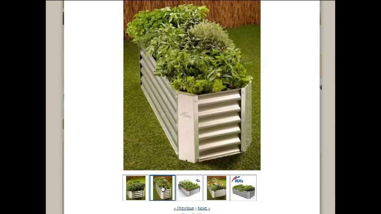 Hills Adda Instant Garden : Hills adda instant garden bed amazing