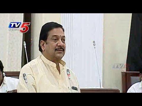Kimidi Kala Venkata Rao On Welfare Schemes | AP Assembly : TV5 News
