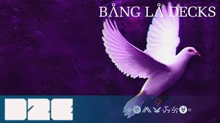 Bang La Decks - Montego (Cultures To Ashes E.P.)