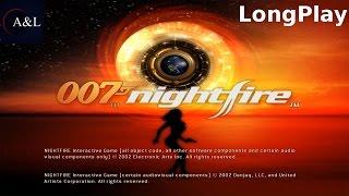 James Bond 007: Nightfire - PC Longpay [4K: 50FPS]