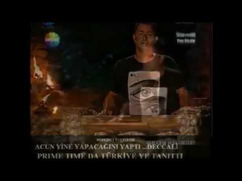 Illuminati : Deccal Sembolizmi Tarkan Acun ilicali -7-