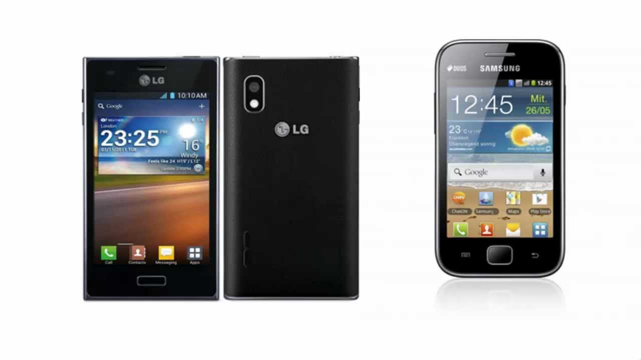 Lg optimus l5 e610 and samsung galaxy ace duos all for Housse lg optimus l5 e610