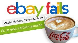 Viel fcki fcki nix quitschi quitschi - Ebay Kleinanzeigen Fails 4