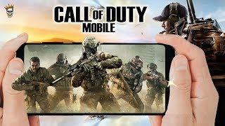 CALL of DUTY MOBILE : Download on Android | 100% Real | हिंदी में