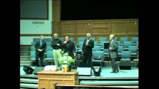 I'm On The Battlefield For My Lord - New Revival Quartet