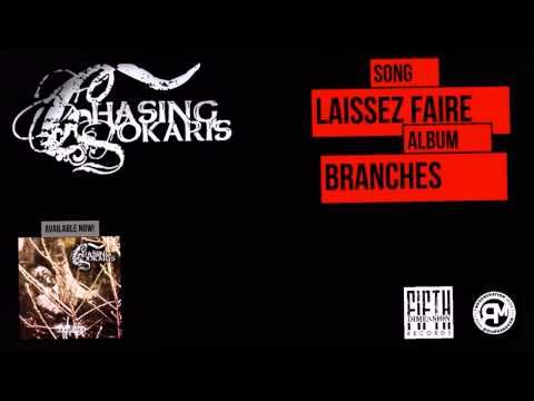 Chasing Sokaris - Laissez Faire