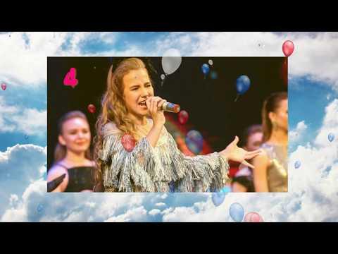 Russia National Final 2019 - My Top 11 (Junior Eurovision 2019 | JESC 2019)
