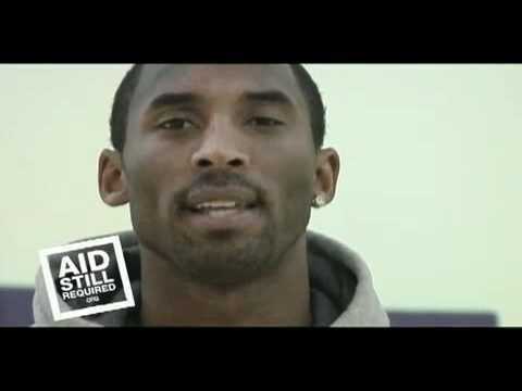 Did Kobe Bryant Lie About Darfur?