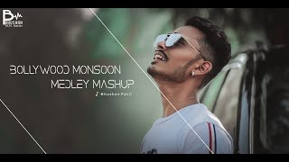 Bollywood Monsoon Medley | 2019 | Bhushan Patil | Pratik-Prathmesh