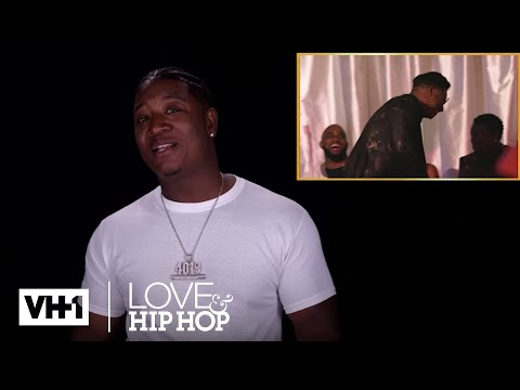 Keely Stirs Up Some Drama - Check Yourself Season 7 Episode 6   Love & Hip Hop: Atlanta