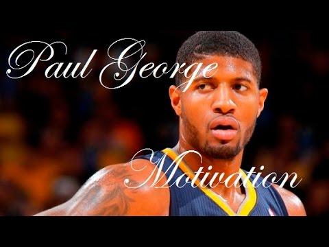 Paul George Injury Motivation - Run this Town HD