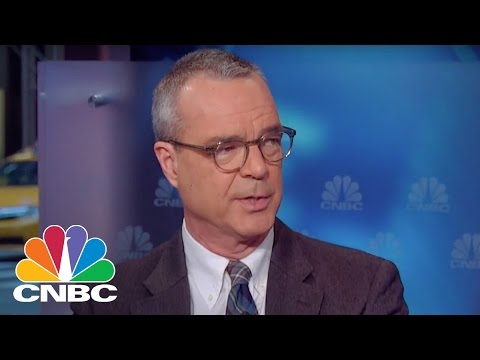 Jim Stewart: Donald Trump And The Art Of The M&A Deal   Squawk Box   CNBC
