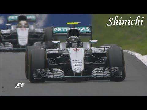 Resumen del GP de Austria 2016 - Loquendo