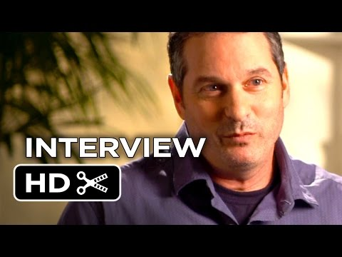 A Walk Among The Tombstones Interview - Scott Frank (2014) - David Harbour Crime Drama HD