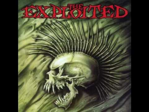 Exploited - Massacre Of Innocents