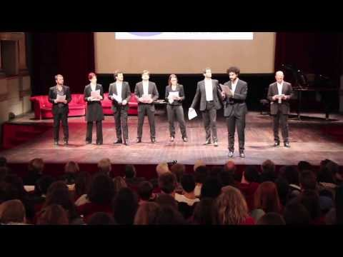 W LA COSTITUZIONE: PER UN'EUROPA DEI DIRITTI - Cos'è la Costituzione? -Il ratto d'Europa