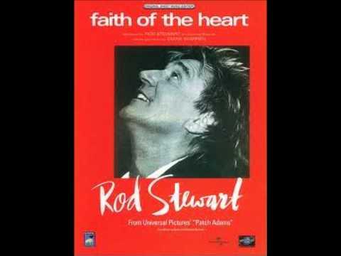 Rod Stewart - Faith Of The Heart