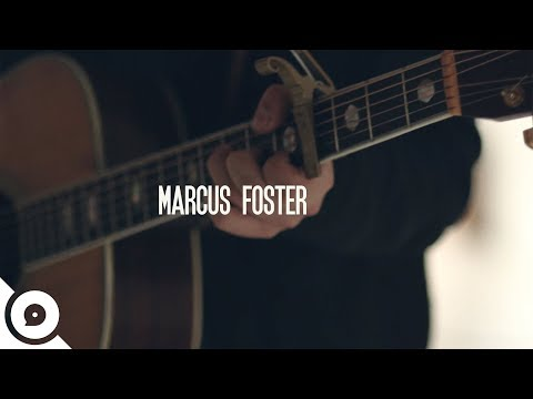 Marcus Foster - Watch This City Burn