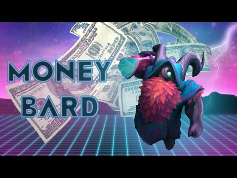 MONEY BARD