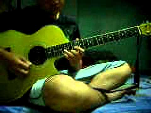 Farries Guitaris-Open House (Joey Tafolla acoustic cover)