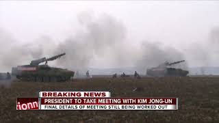 N. Korea leader Kim Jong Un, US President Trump to meet