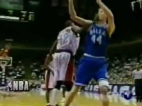 NBA Big Fights. Grandes líos y peleas de la NBA
