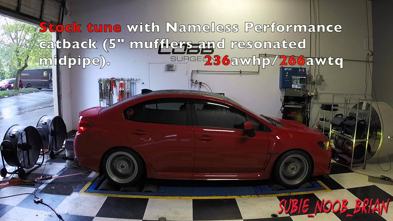 2015 wrx stage 2 dyno tune cobb tuning 30hp 41tq youtube. Black Bedroom Furniture Sets. Home Design Ideas