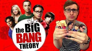 The Big Bang Theory : Les questions qui tuent #4