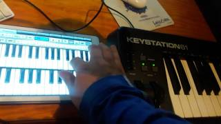 SAMPLES PARA IPAD MUSIC STUDIO LOOPS