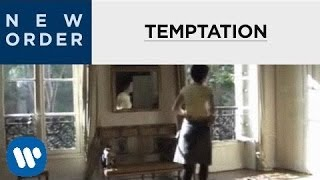 New Order Temptation Official Music Audio