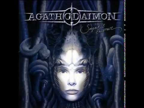 Agathodaimon - Feelings