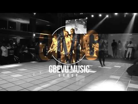 Episode performs live at the Guinness Africa Special Launch music videos 2016