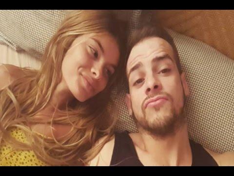 Triana Ramos y Álex Casademunt, ¿pareja a la vista?