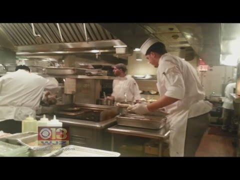 Baltimore Restaurants Will Soon Post Health Code Violations