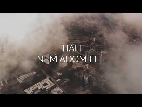 TIAH - NEM ADOM FEL (Dalszöveg/lyrics)