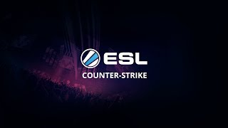 RERUN: mousesports vs. SK [Dust2] Map 1 - Semifinal - ESL One Belo Horizonte 2018