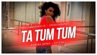 download musica TA TUM TUM - Mc Kevinho feat Simone e Simaria Coreografia Ramana Borba