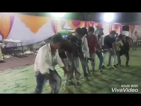 Big Brother's Marriage Dahod Desi timli dance 1