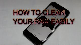 HOW TO CLEAN YOUR IPHONE