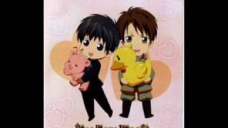 Watch Kyou Kara Maou Suteki Na Shiawase video