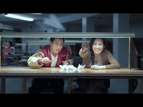 Best Friend - Jason Chen (Official Music Video) Music Videos