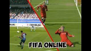 DAPET PEMAIN BAGUSSSS - FIFA ONLINE 3 GARENA INDONESIA-